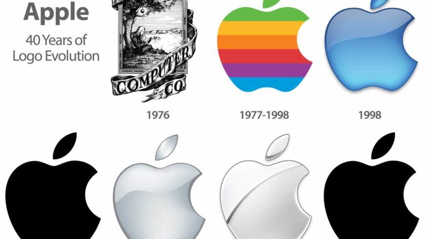 Perché il logo della Apple è una mela? Ecco spiegato!